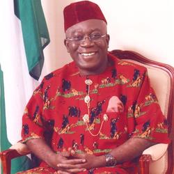 Okechukwu Nwadiuto Emuchay