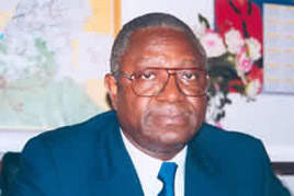 Jerome Obi Eta